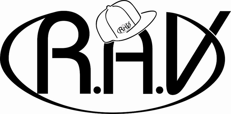 Logomarca RAV
