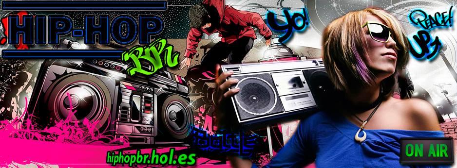 Fanpage Revista Hip Hop BR